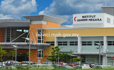 National Cancer Institute of Malaysia