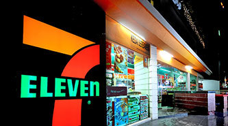 7 Eleven At Ampwalk – 280m
