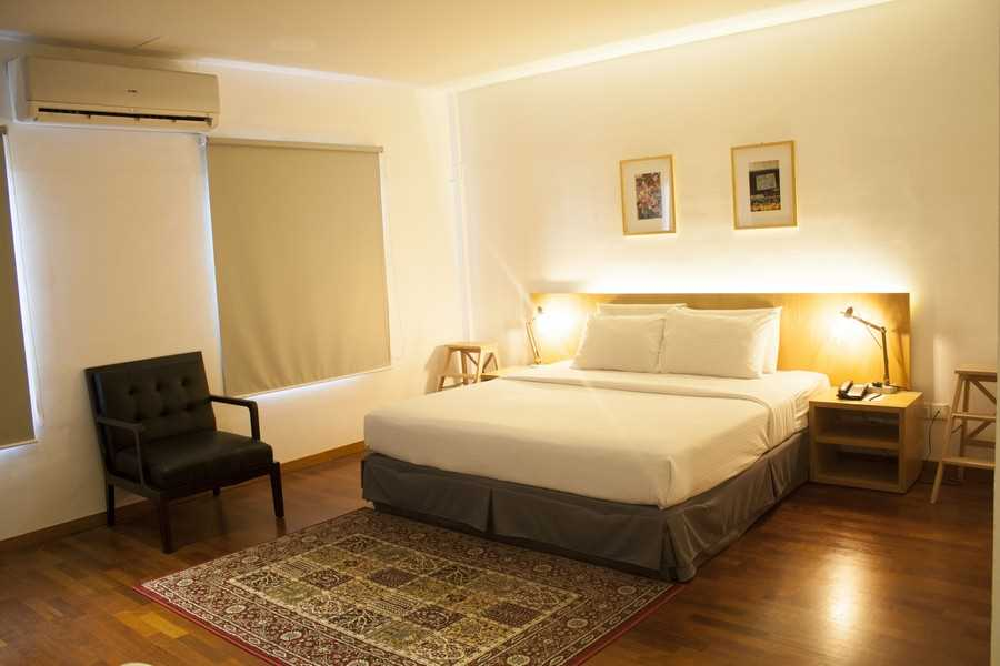 Mawar Premium Suite (Riverview)