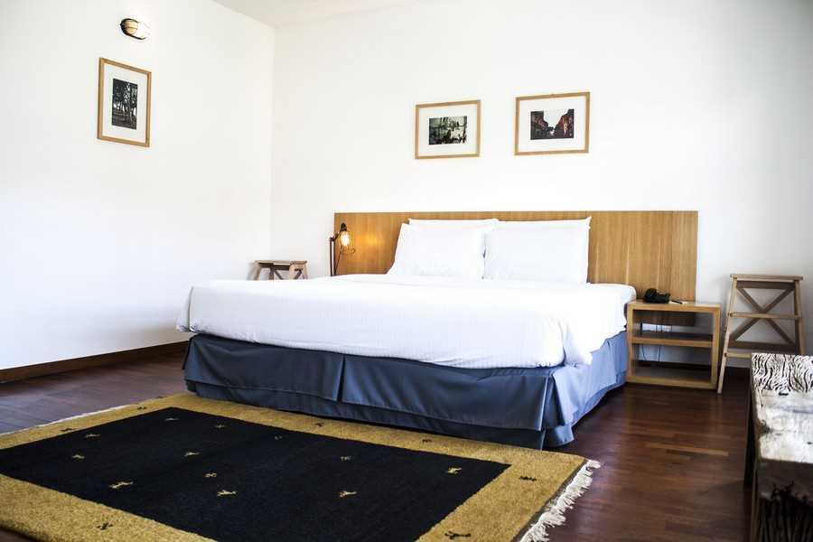 Melur Premium Suite (Riverview)