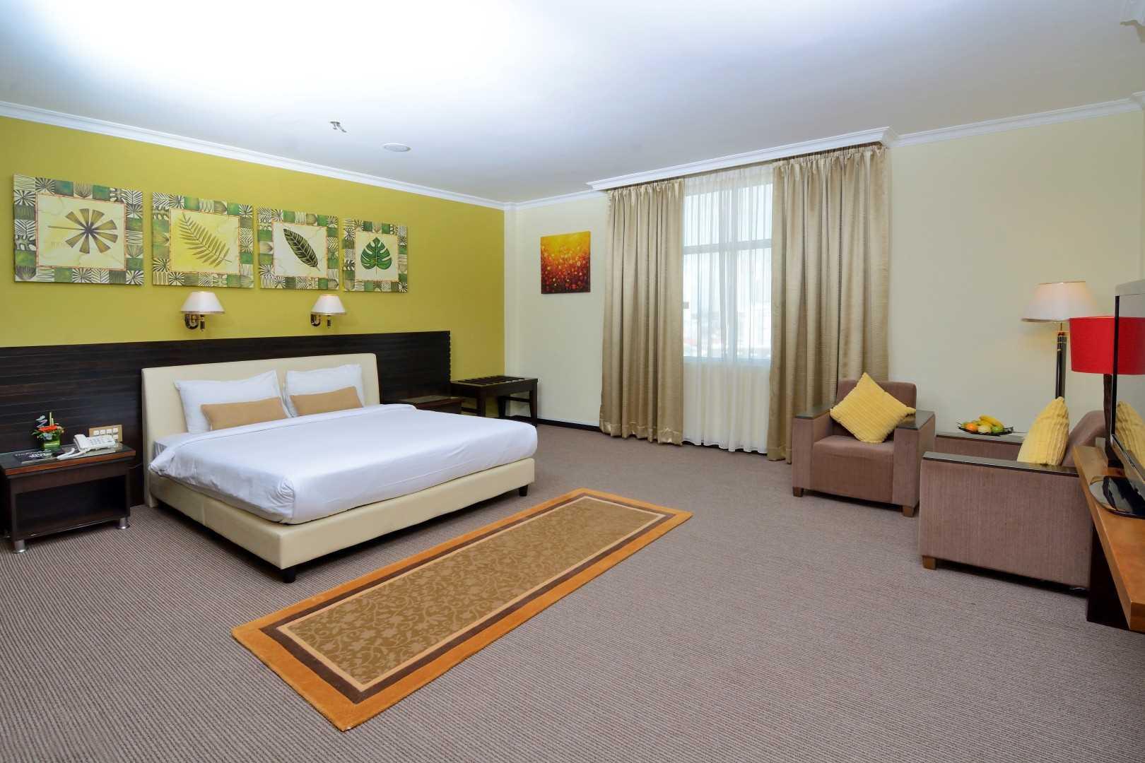 Pinang Suite