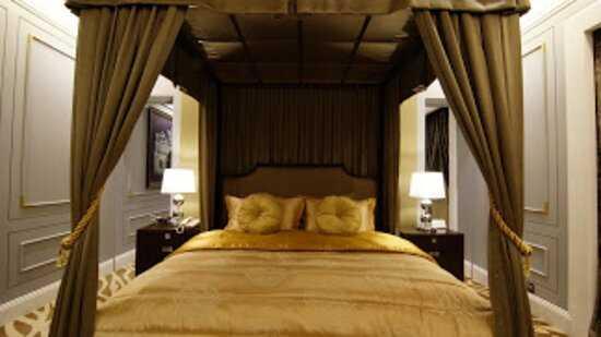 Suite Royal